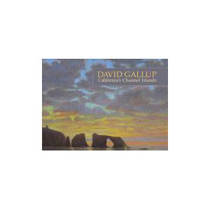 David Gallup: California's Channel Islands