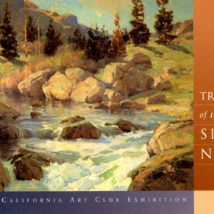 Treasures of the Sierra Nevada