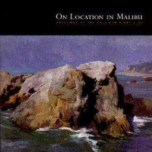 On Location in Malibu
