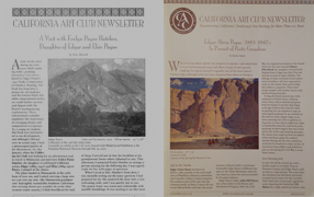 Past CAC Newsletters