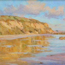 Crystal Cove Reflections