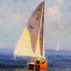 Sailing for Fun