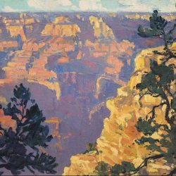 Postcard from the South Rim - Grand Canyon