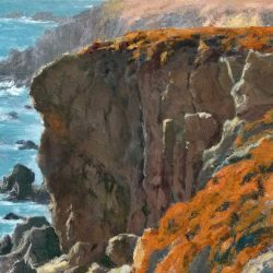 Lindenberg, Richard) Carmet Cliff