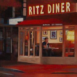 Sambrano, Gil_Ritz Diner