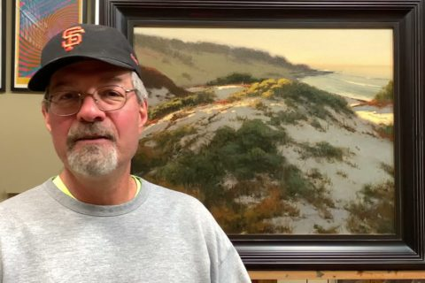 Brian Blood – 110 Annual Gold Medal Exhibition