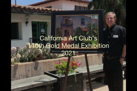 Rick J Delanty – 110 Annual Gold Medal Exhibition