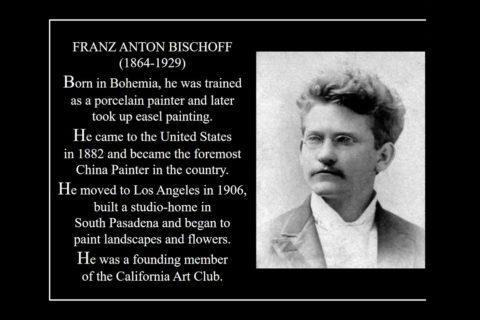 The Creation of the California Art Club