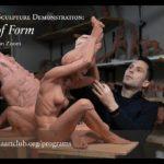 Adam Matano - Rhythm of Form Sculpting Demonstration with Adam Matano